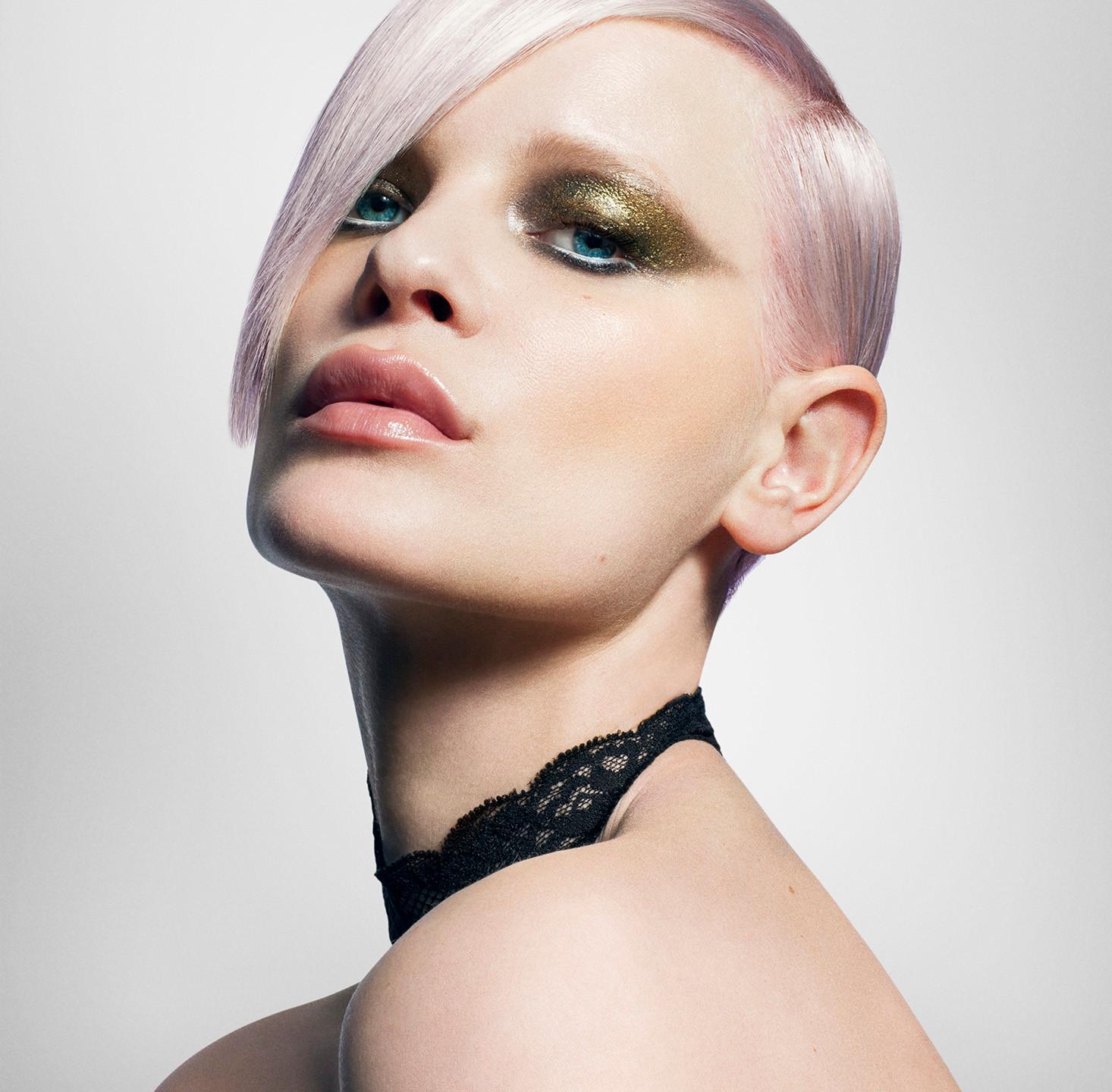 Garcia Morales - Hair & Beauty Photographer in London