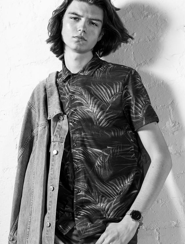 Garcia Morales - Fashion Photographer London