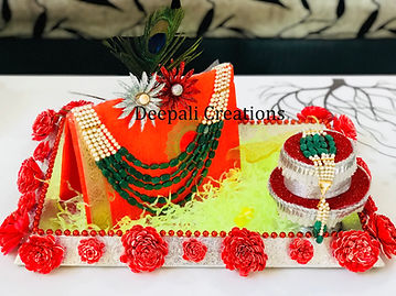 Jewellery Gift Packing