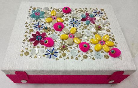 Wedding Designer Box