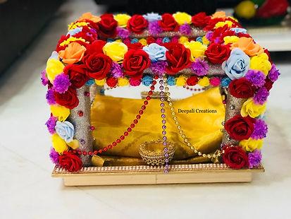Saree Designer Packing