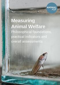 Measuring Animal Welfare Philosophical f