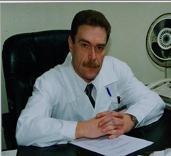 Главный врач КВД 7