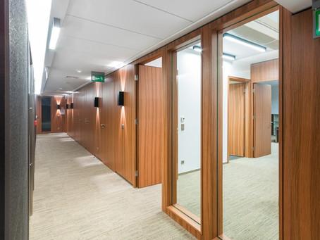 Projekt biura – wybierz na przykładzie naszych prac