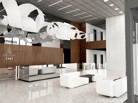 Jak wybrać architekta wnętrz biurowych?