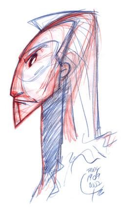 Design by Philippe Duchene