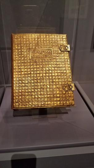 Tiffany's Book