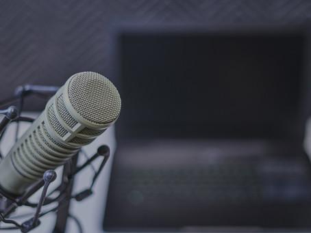 "September 22nd 2021 ""Sound Off"" Podcast"