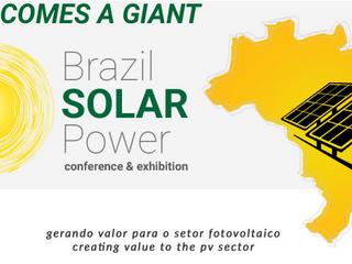 Brasil Solar Power: nasce um gigante