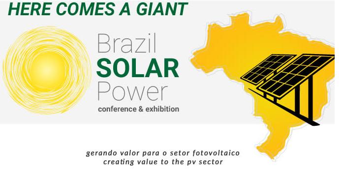 brasil solar power