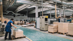Energia solar para industrias e grandes empresas