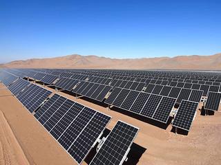 Chile produz energia em excesso, em algumas regiões do país tarifas chegam a zero