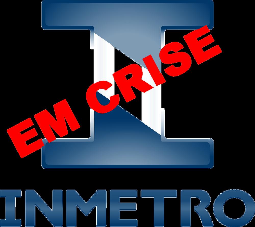 Crise no Inmetro