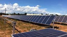 BNDES libera R$ 529,039 milhões para usina solar em Pirapora