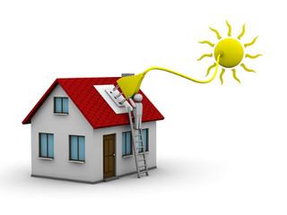 Entenda a diferença entre energia fotovoltaica e fototérmica!