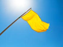 Bandeira tarifária amarela