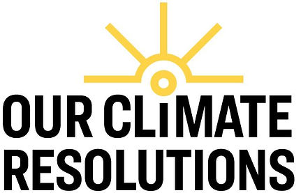 our climate resolutions.JPG