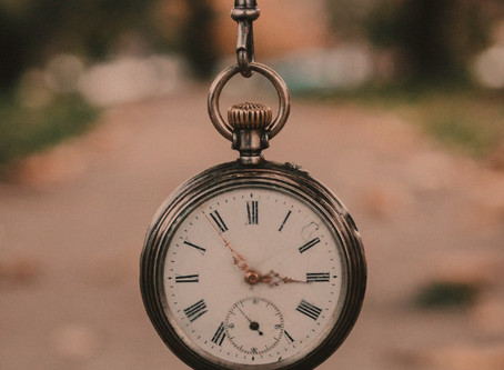 Finding the right time