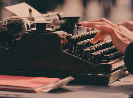 The transformation of becoming a writer