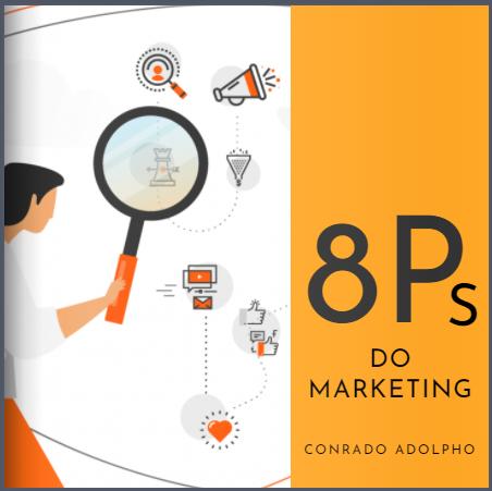 Os 8 P's do Marketing