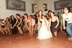 Momentos de Dança