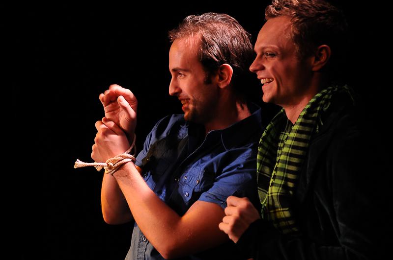 Claudio and Lucio