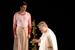 Pentheus and Cadmus