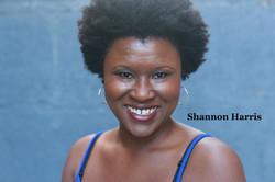Shannon Harris Headshot