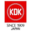 kdk-kawakita-denki-kigyosha-vector-logo-