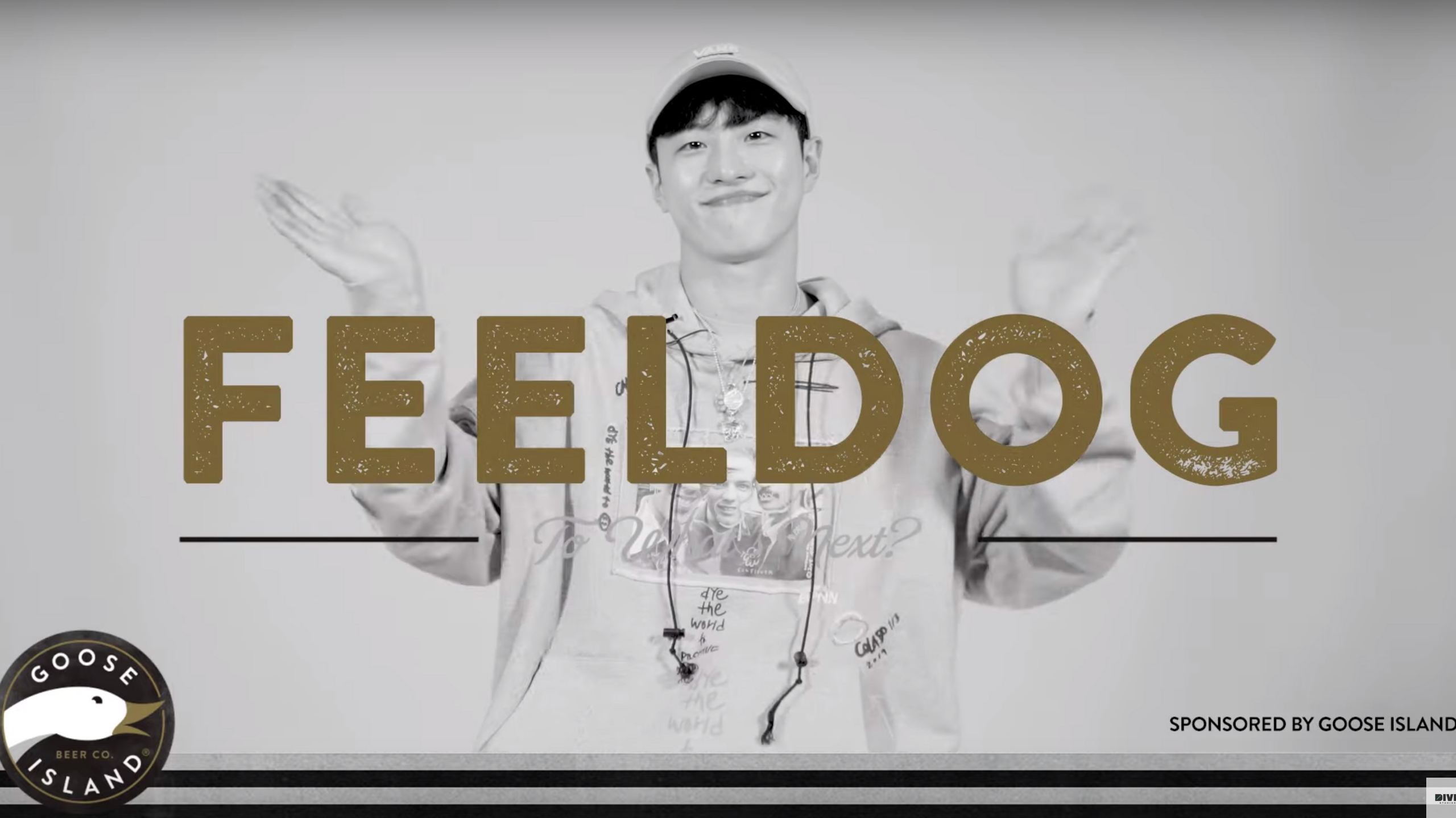 Feeldog in Cheers to What's Next