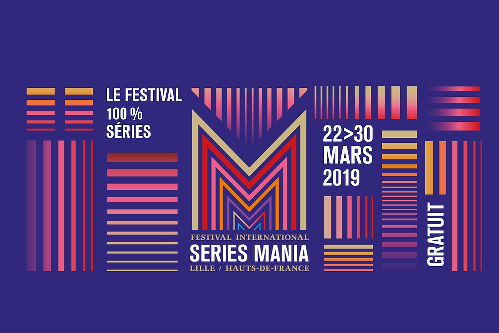 Series Mania 2019