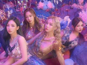 SM Entertainment Sets Its Culture Universe in Motion