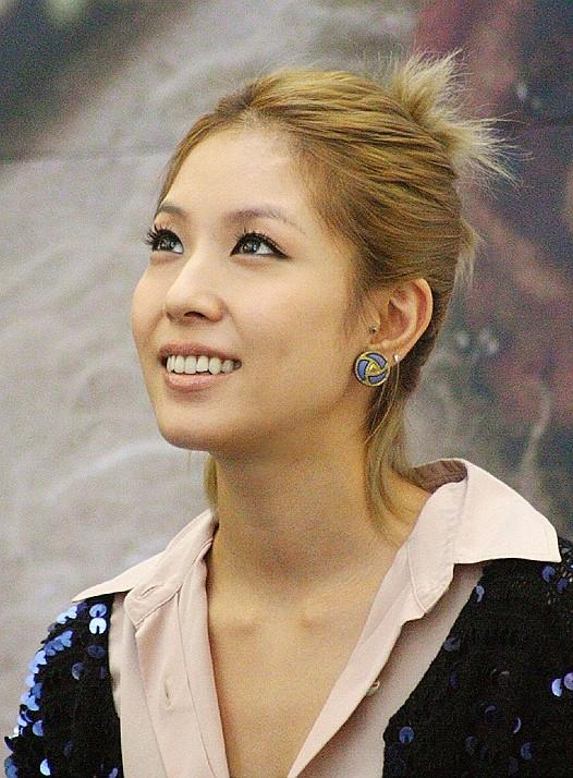 BoA - Kpop Artist