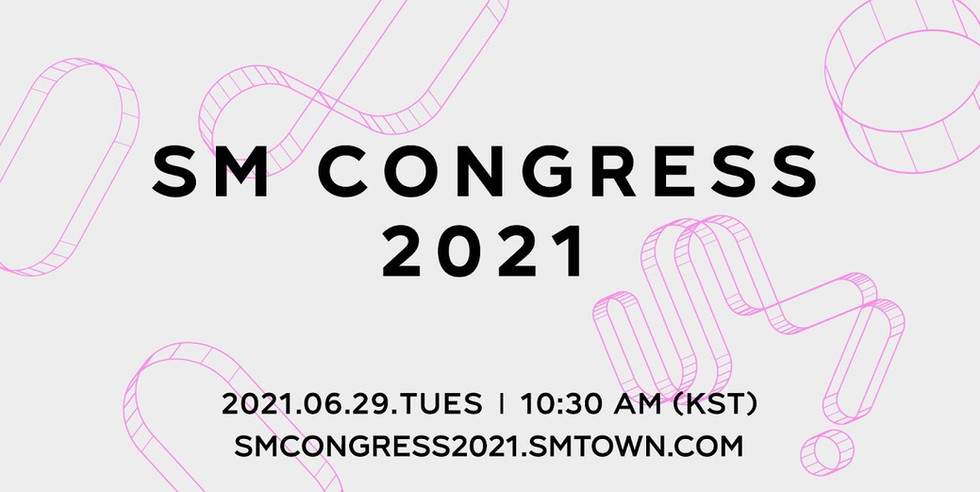 Catching up with SM Congress 2021: What's in store for the K-pop Pioneer?