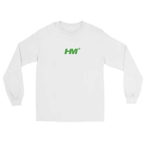 HM Long Sleeve Shirt