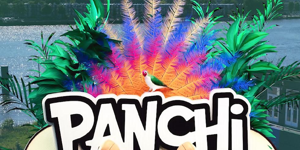 Panchi - Silent Disco Mini Festival - Maaskantine