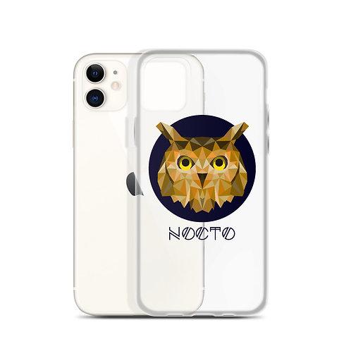 Nocto iPhone Case