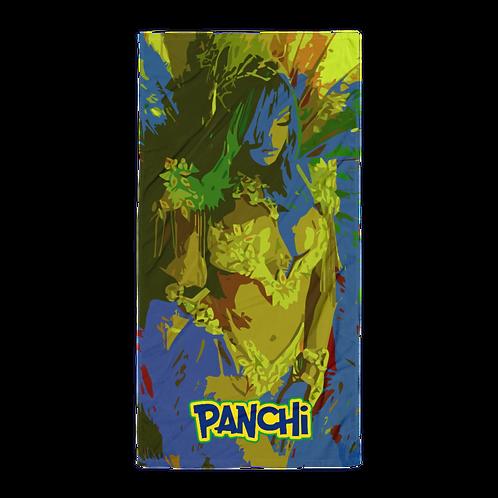 Panchi Carnaval Towel