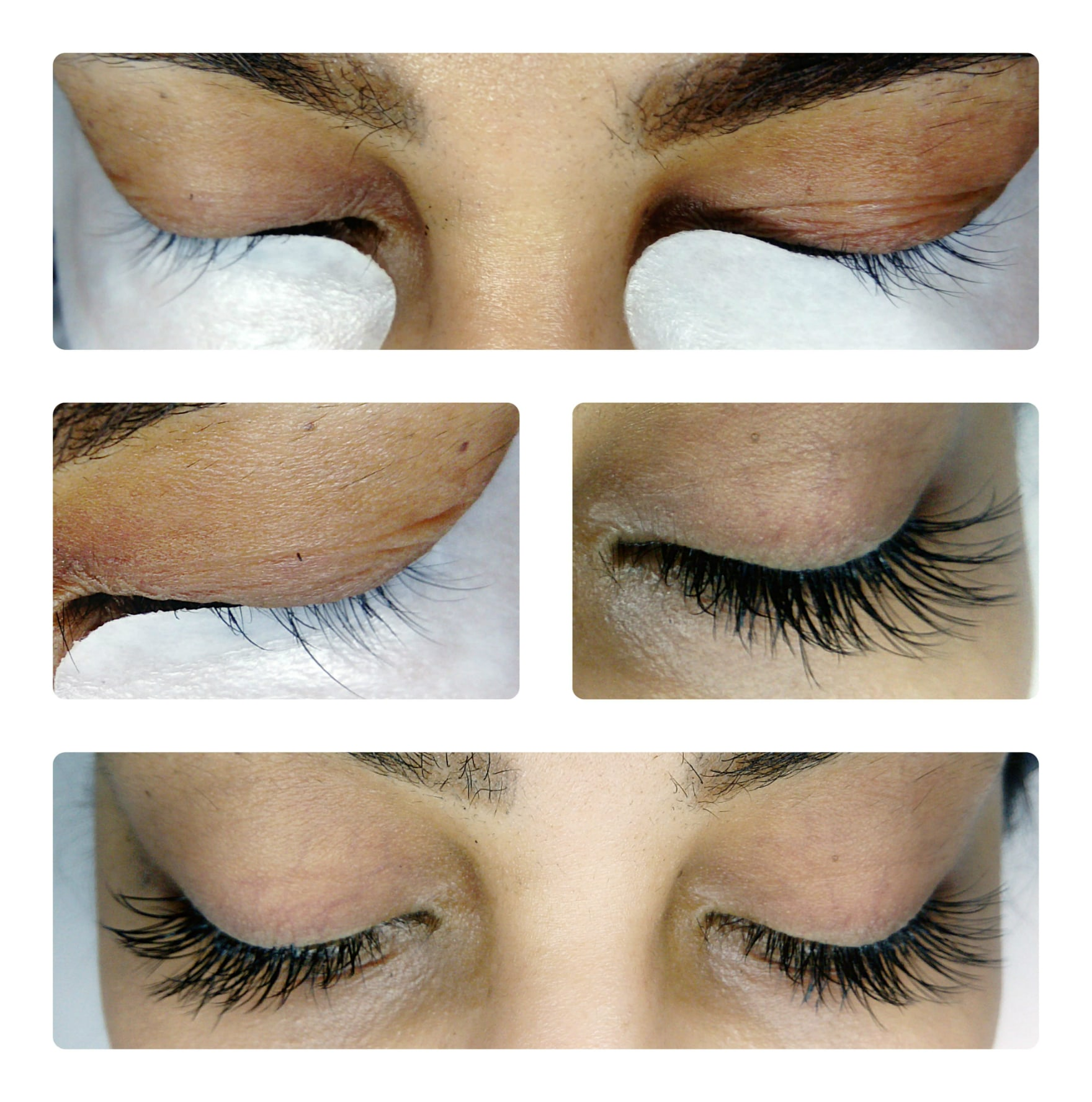 STUNNING Lashes London