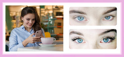 Ealing Lashes-London indvidual extensions mobile specialist