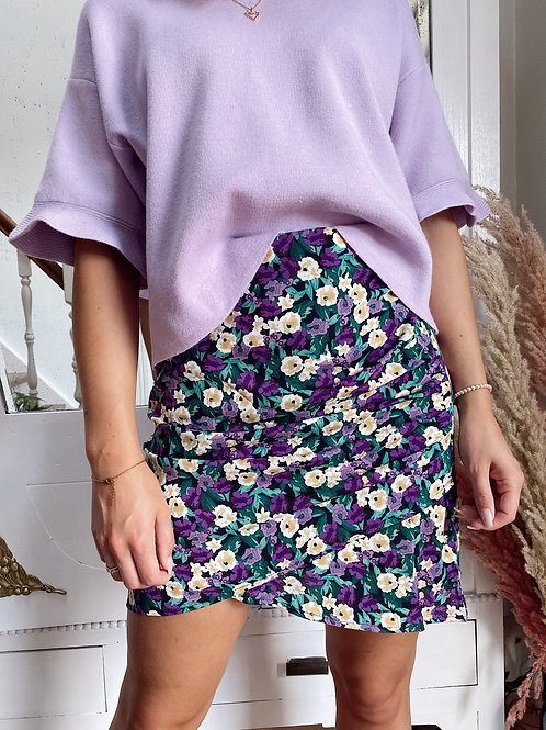 MY LOVE IS YOURS - SKIRT