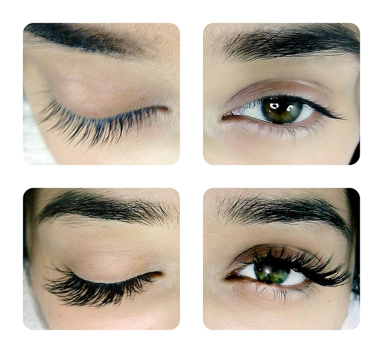 BEAUTIFUL Individual Lashes