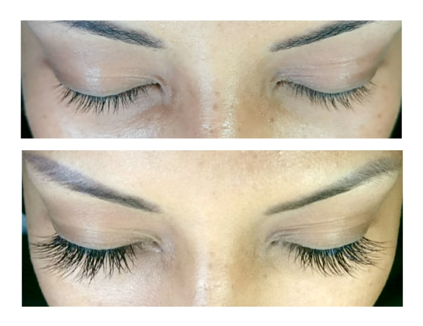 FABULOUS WATEPROOF LASHES