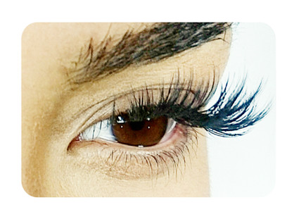 Add MEDITATION to make the most of your lash appointment time
