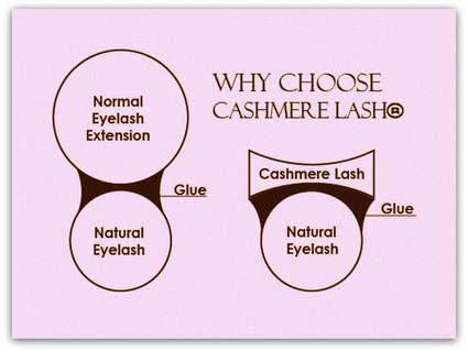 CASHMERE LASHES