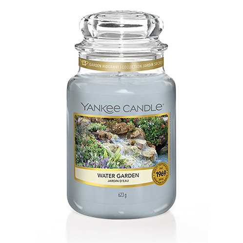 WATER GARDEN - LARGE JAR