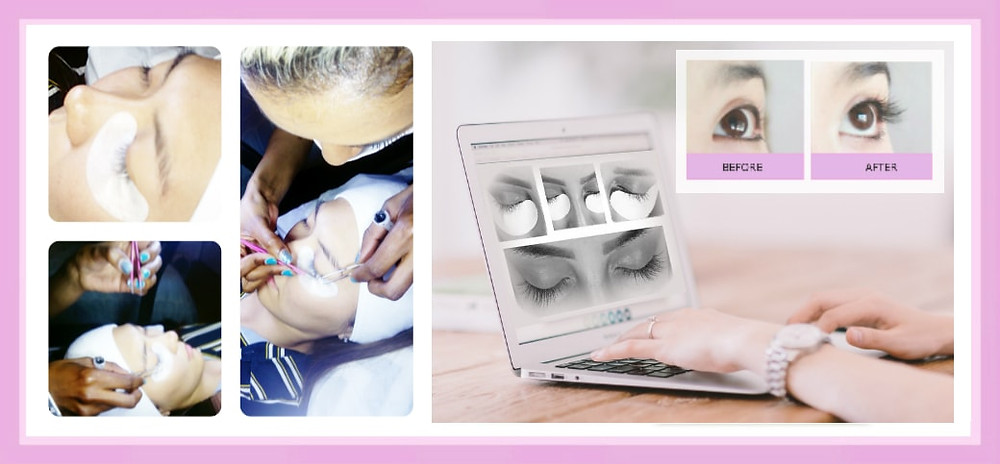 JOB OPPORTUNITIES FOR TALENTED LASH ARTISTS