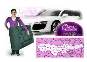 LASHES LONDON re-opens for business. Book your eyelash extension appointment online from 15 August