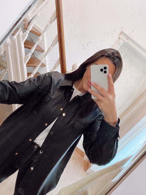 COOL VIBES - JACKET
