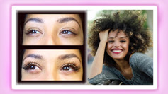 NOURISH, PROTECT AND REPAIR YOUR LASHES